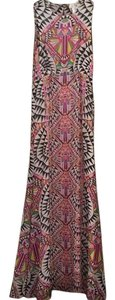Multi Maxi Dress by Mara Hoffman