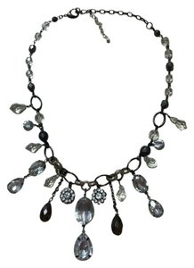 White House | Black Market Stunning jeweled necklace