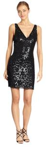 Crystal Doll Sequin Lbd Party Dress