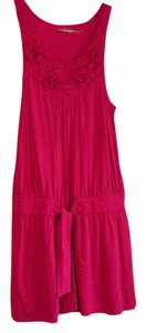 Juicy Couture short dress Fuchsia on Tradesy