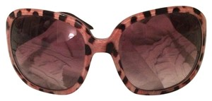 Kate Spade Kelley/S Leopard Sunglasses