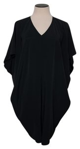 Hatch short dress Black on Tradesy
