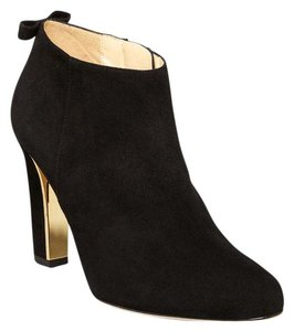 Kate Spade Ankle Black Boots