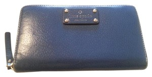 Kate Spade Kate Spade Wellesley Neda Zip Around Wallet