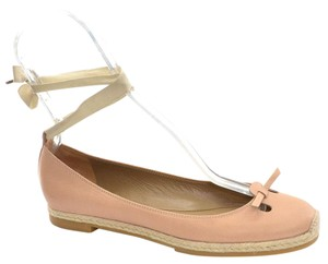 Marc Jacobs Skimmers Ballerina Mouse nude Flats