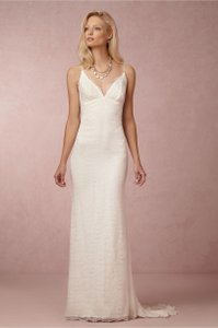 Nicole Miller Bhldn Jamie Dress By Nicole Miller Wedding Dress
