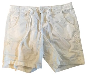 Calvin Klein Shorts White