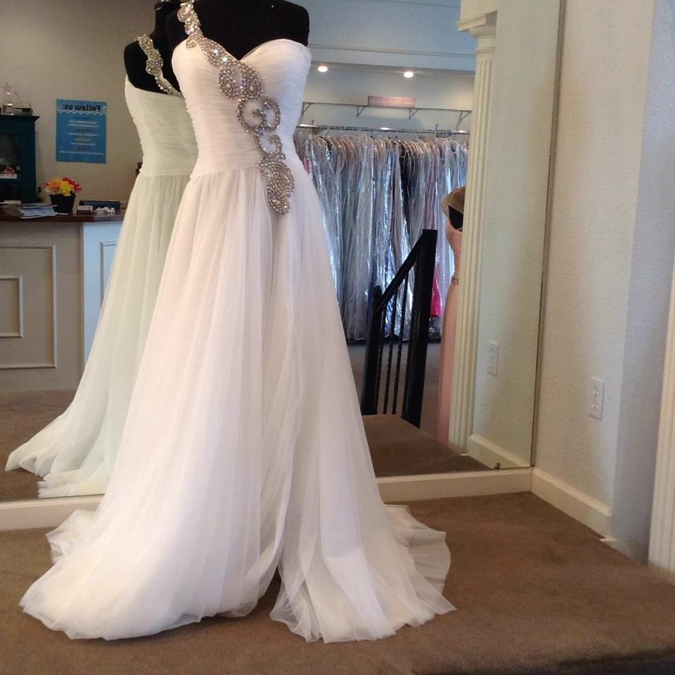 Sherri hill wedding dress on sale 26 off wedding for Wedding dress sherri hill