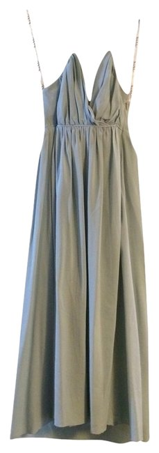 Preload https://item2.tradesy.com/images/nicole-miller-blue-night-out-dress-size-8-m-1611651-0-0.jpg?width=400&height=650