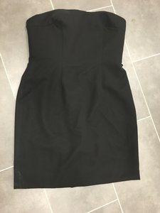 Badgley Mischka Black Bm15-11 Dress