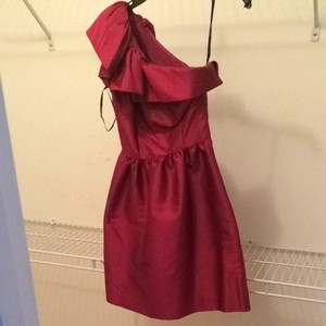 Alfred Sung Rosewood Dress