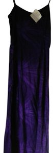 Purple Maxi Dress by Kosi Bali