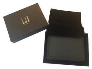 Alfred Dunhill NWT Men's Dunhill Wallet