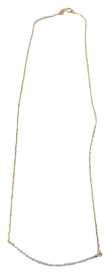 Preload https://img-static.tradesy.com/item/16118431/bhldn-goldpearls-tres-delicat-style-36305076-necklace-0-1-540-540.jpg