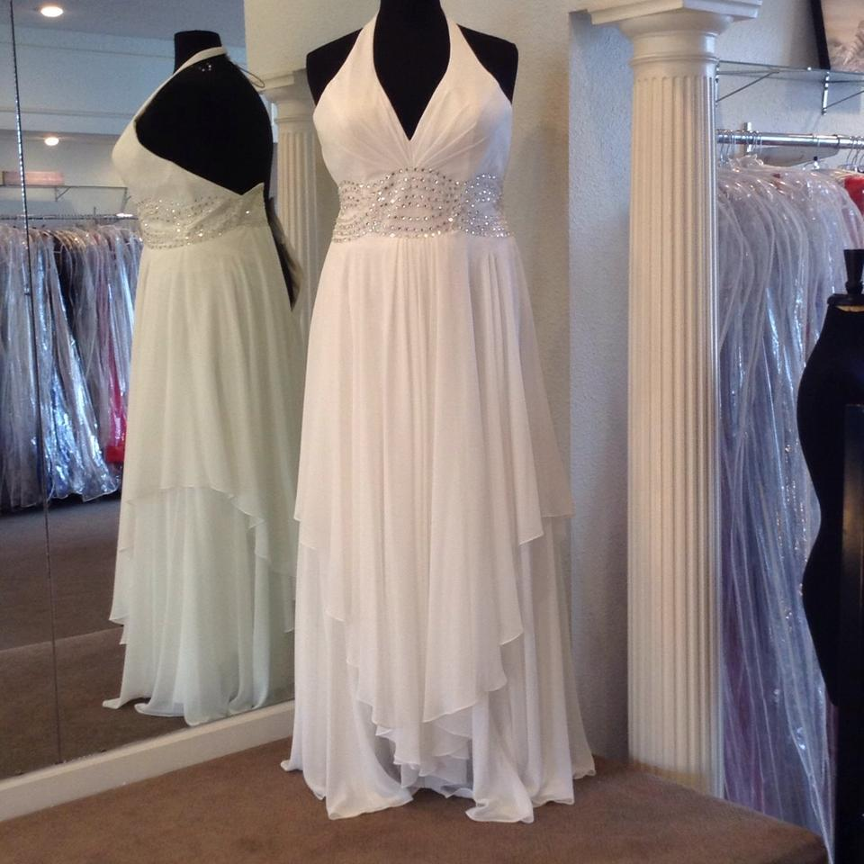 Night moves prom collection wedding dress on sale 35 off for Night dresses for wedding night