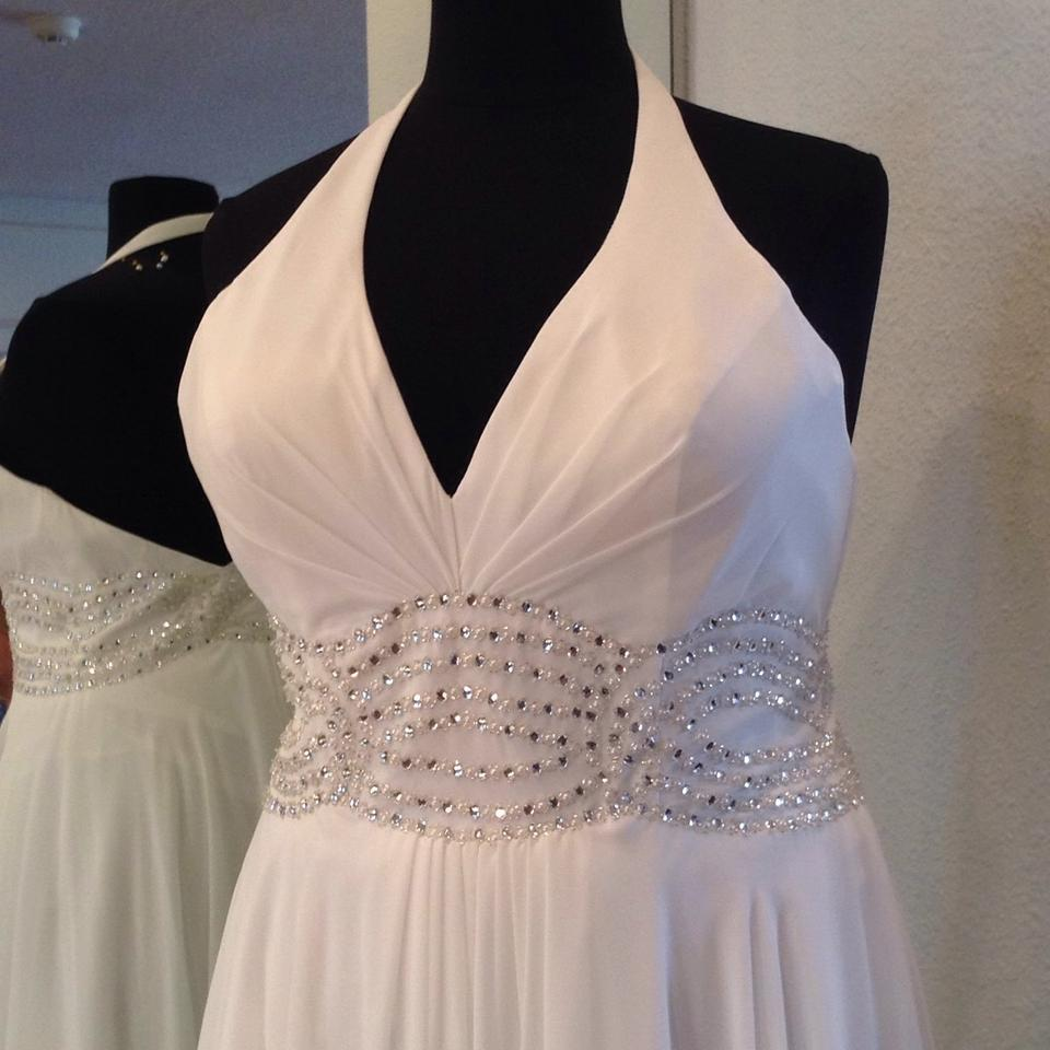 Night Moves Prom Collection Wedding Dress On Sale, 35% Off