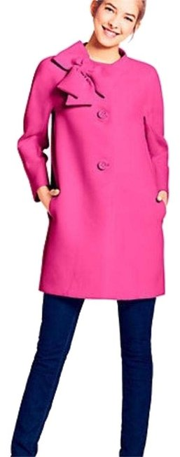 Item - Sweetheart Pink Kendall Coat Size 12 (L)
