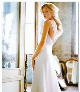 Jim Hjelm Occasions 8501 Wedding Dress