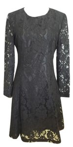 Brooks Brothers Lace Dress