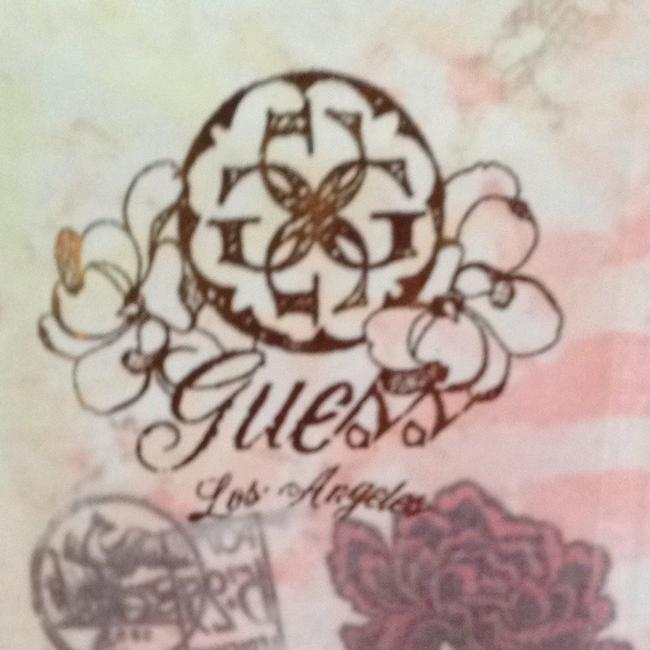 Guess Top Multi-colored