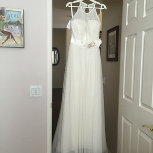 Alfred Angelo Style No.: 8522 Wedding Dress