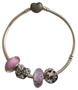 PANDORA Pandora Spring 2016 Collection Charm Set