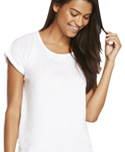 Fabletics T Shirt White