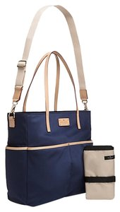 Kate Spade French navy Diaper Bag