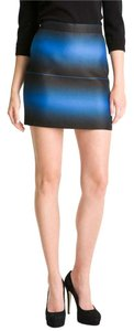 Marc by Marc Jacobs Skirt blue, multi color
