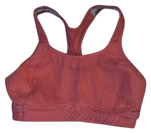 Champion Women's Salmon Pink Champion Sports Bra