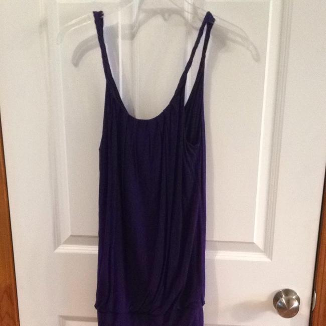 Forever 21 Top Purple Image 2