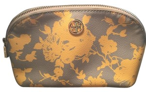 Tory Burch Tory Burch Robinson Dome Cosmetic Bag
