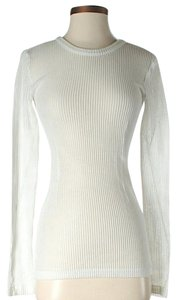 Rag & Bone Sheer Crew Neck Tunic