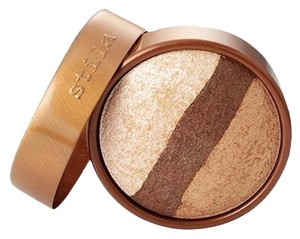 Stila Stila Eye Shadow Trio - Bronze Glow
