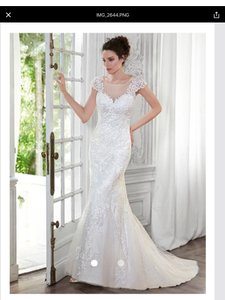 Maggie Sottero Petunia Wedding Dress