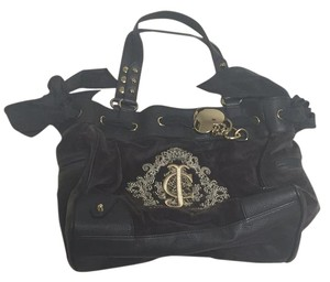 Juicy Couture Tote in Gray