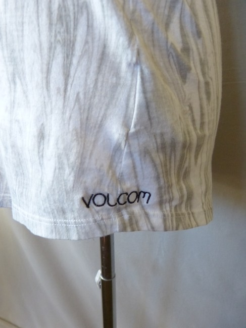 Volcom One Sleevelss Top White