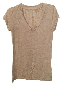 Mossimo Supply Co. V-neck Classic Comfortable Summer T Shirt