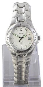 Bulova Bulova Marine Star Stainless Steel Unisex Watch