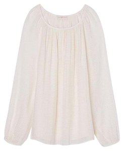 Tory Burch Top Off white