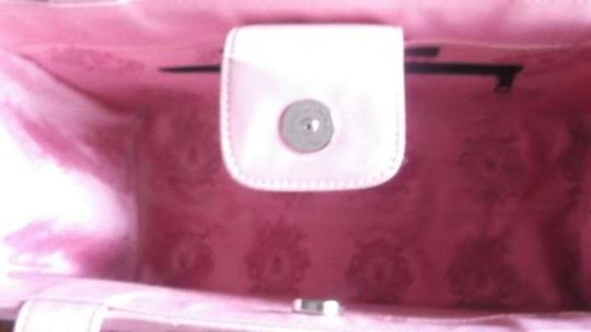 Other Good Condition Used My Flat In London Shopping Beach Picnic Travel Diaper Tote in Pink