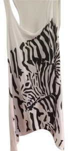 Love by Design Top Zebra