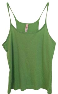 Victoria's Secret Racer-back Crop Camisole Yoga Exercise Top