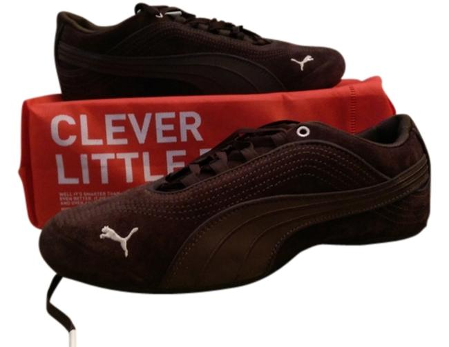 Item - Chocolate Sneakers Size US 8