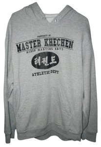 Fruit of the Loom Mixed Martial Arts Hoodie