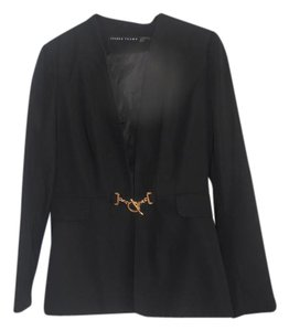 Ivanka Trump black Blazer