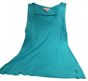 Juicy Couture Top Turquoise