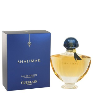 Guerlain GUERLAIN SHALIMAR ~ Women's Eau de Toilette 3 oz * 100 % Authentic *