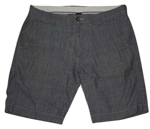 J.Crew Mens Mens Summer Menswear Casual Board Shorts Grey