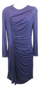 3.1 Phillip Lim Purple Dress